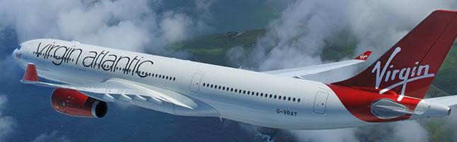 Virgin Atlantic London to Miami Reviews