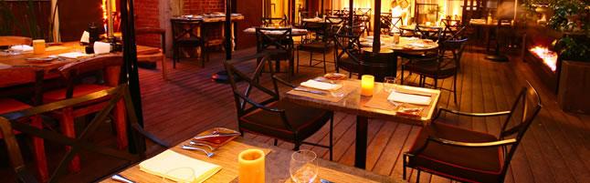 Wilshire Restaurant Review